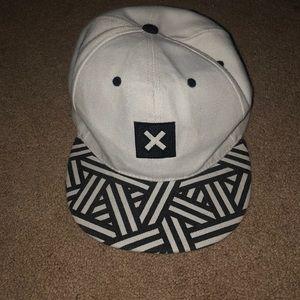 Truth Merch Adjustable Baseball Cap